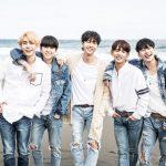 MYNAMEが、4月25日放送『韓流ザップ』のゲストに決定 !