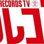 タワーレコード渋谷店を拠点としたメディア「タワレコTV」がスタート