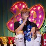 「イベントレポ」WOOYOUNG (From 2PM)、2年ぶりの全国ソロツアー、幕張でParty!