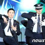 「PHOTO@京畿道」JYJジュンス& 超新星グァンス、軍入隊後にいっそう凛々しくなった姿を公開