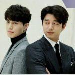 俳優コン・ユ&イ・ドンウク、ドラマ「鬼」での共演でさらに親しい友人に
