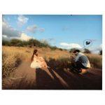 チュ・サンウク&チャ・イェリョン、ハワイでラブラブ写真公開