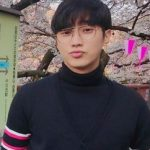 "B1A4ジニョン、桜旅行の記念写真…""春が来ました"""