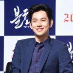 「PHOTO@ソウル」ZE:Aシワン、 映画「不汗党」の製作報告会に出席