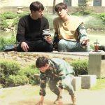 「私は一人で暮らす」2PM ジュノ&チャンソン、キャンパスのど真ん中で動物のモノマネ!?