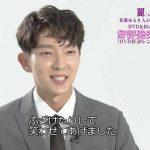「麗<レイ>~花萌ゆる8人の皇子たち~」イ・ジュンギの誕生日を記念して、20分を超える貴重なインタビュー映像を公開!