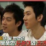 """2AMチョグォン、""""JYP練習生出身ユン・ドゥジュン(Highlight)、同じチームになるところだった"""""""