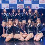 「取材レポ」実写版ドラマ「アイドルマスター.KR」主演アイドルグループ・Real Girls Project (R.G.P)「THE IDOLM@STER,KR 1st ST@GE in Japan」開催!
