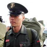 「コラム」韓流スターは除隊のときに何を語っていたか