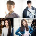 新ドラマ「サークル」ヨ・ジング&コン・スンヨンのスチールカット公開…新しいスタイルの追跡劇に関心集中