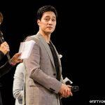 「イベントレポ」俳優ソ・ジソブ、ヒップホップライブもたっぷり! 素顔とのギャップが詰まったファンミ「TWENTY:THE MOMENT IN JAPAN」大盛況!