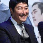 俳優ソン・ガンホ、映画「寄生虫」出演を確定=来年クランクインへ
