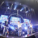 TRITOPS*夢のZeppライブDVD 『TRITOPS* One for all,all for one @Zepp DiverCity (TOKYO) -2016.12.08-』 4/28(金)発売&リリースイベント決定!