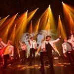 今最も注目の9人組ダンスボーイズグループSF9 「Fanfare」ジャパニーズバージョンMVと日本のファンへのメンバーメッセージ動画もYouTube同時公開スタート