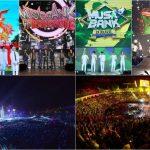 「公式的立場」「ミュージックバンク」、シンガポール公演開催決定!SHINee、防弾少年団ら豪華ラインナップ