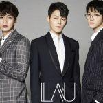 """L.A.U(エルエーユー) L.A.U Preparation Live for """"香しい(かぐわしい)""""開催! 3rdシングルのリリースが決定!"""