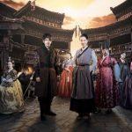 『宮廷女官 チャングムの誓い』『トンイ』を手掛けたイ・ビョンフン監督最新作!『オクニョ 運命の女(ひと)』が9月20日から順次DVDリリース決定!