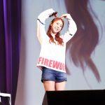 「取材レポ」ハン・スンヨン(KARA出身)「会いたかった~」日本単独ファンクラブイベント「HAN SEUNG YEON 1st fanSY HOME PARTY IN JAPAN」開催!