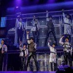 SHINee、日本ツアー盛況のうちに終了 … 日本ツアー100回公演突破