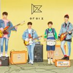 新人ボーイズバンド「IZ(アイズ)」、8月にデビューへ