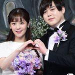 ムン・ヒジュン−ソユル(CRAYON POP)夫妻に娘が誕生! 「母子ともに健康」