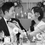 【公式】女優ソン・ユリ、プロゴルファーのアン・ソンヒョンと極秘結婚「式費用を全額寄付」