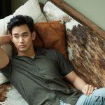 俳優キム・スヒョン、さわやかな夏のグラビアを公開
