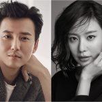 キム・ナムギル-キム・アジュン主演tvNドラマ「名不虚伝」、8月より放送スタート