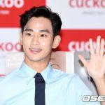 「PHOTO@ソウル」俳優キム・スヒョン、 電子製品のローンチイベントに出席