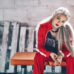 """""""パフォーマンスクイーン""""ヒョヨン(少女時代)、来月1日ソロ曲発表へ…San Eとコラボ"""