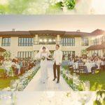 チュ・サンウク‐チャ・イェリョン、結婚式の写真公開!