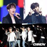 オンユ(SHINee)・サンドゥル(B1A4)・「iKON」、「ファンタスティックデュオ2」出演へ
