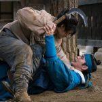 俳優ユ・スンホ&INFINITEエル、難しいシーンも躊躇なく体当たりでチャレンジ