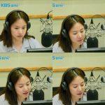 俳優イ・ドンゴンと結婚発表した女優チョ・ユンヒ、ラジオ生放送でコメント