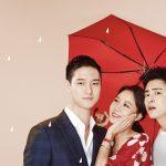 6月は、初放送&人気作品が続々登場!コン・ヒョジン主演「嫉妬の化身~恋の嵐は接近中!~」&テギョン(2PM)主演「ラスト・チャンス~愛と勝利のアッセンブリー~」