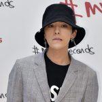 BIGBANG G-DRAGON、6月にソロカムバック有力(公式)