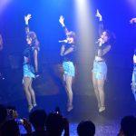 「取材レポ」CHERRSEE(チェルシー)待望の3rdシングル「Cry again」リリース記念イベント大盛況で開催!