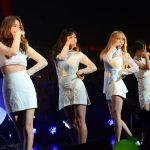 「取材レポ」MAMAMOO、日本で初めての単独ライブ開催!「これからもっと日本で活動したいです!」