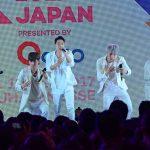「取材レポ」NAUGHTYBOYS、UNIONE、Boys Republic、STELLAR、DREAM CATCHERがKCON STAGEに登場!「KCON 2017 JAPAN」(20日)