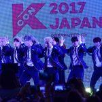 「取材レポ」SF9、CLC、TRITOPS*、SNUPERなど、豪華アーティストがコンベンションステージに登場!盛りだくさんのプレシャスなお祭りもついに最終日!(21日)「KCON 2017 JAPAN 」開催!