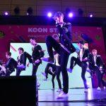 「取材レポ」Apeace、CODE-V、TopSecretらが迫力パフォーマンス!ステージを華やかに彩ったKCON STAGE!「KCON 2017 JAPAN」(19日)