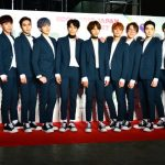 「PHOTO@レッドカーペット➁」TRITOPS*、NAUGHTYBOYS、A-JAX、Apeaceら「KCON 2017 JAPAN × M COUNTDOWN」出演の豪華アーティストがレッドカーペットに登場!