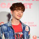 「PHOTO@レッドカーペット➀」ナムグン・ミン、ASTRO、BTOB、JUNHO(From #2PM)ら、「KCON 2017 JAPAN × M COUNTDOWN」出演の豪華アーティストがレッドカーペットに登場!