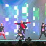 「取材レポ」(21日)SEVENTEEN、Block B 、PENTAGON ら登場!イベントの最後を飾る豪華ステージ!「KCON 2017 JAPAN × M COUNTDOWN」
