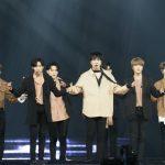 「取材レポ」(20日)CNBLUE、MONSTA X、GOT7、Apink、Lovelyzら豪華アーティストが共演!「KCON 2017 Japan × M COUNTDOWN」開催