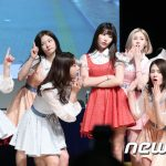 「PHOTO@ソウル」DIA、2ndアルバム「YOLO」発売記念ファンサイン会開催