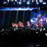 「防弾少年団」、東南アジア・オーストラリア公演も大盛況