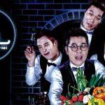 Block B の P.O が初 MC!「P.Oの騒怪レストラン」日本初放送決定!!