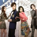 <KBS World>韓国ドラマ「キレイな男」チャン・グンソク&IU主演!外見だけの男が'真実の愛'を手に入れる姿を描いたトキメキラブコメディ!