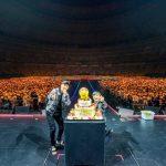 "BIGBANGの""D-LITE (ディライト)""初のソロドームツアーDVD&Blu-ray、9月6日(水)発売決定!"